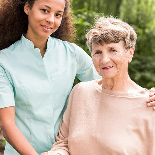 Home Care For Elderly In Their Own Homes| Elderly Sitter Service